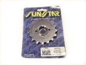 Countershaft sprocket