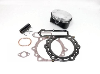 719 forged piston kit